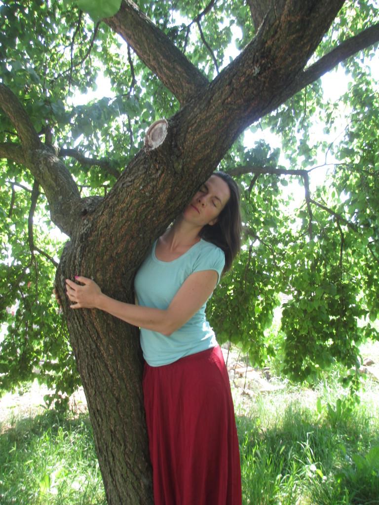 meditace u stromu 001